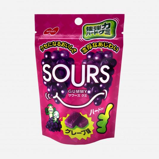 Sours Gummy