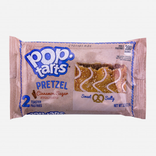 Pop Tarts Pretzel Chocolate Single