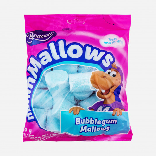 Beacon Marshmallows Bubblegum