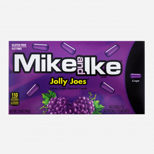 Mike & Ike Jolly Joes Theatre Box