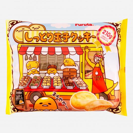 Gudetama Cookies