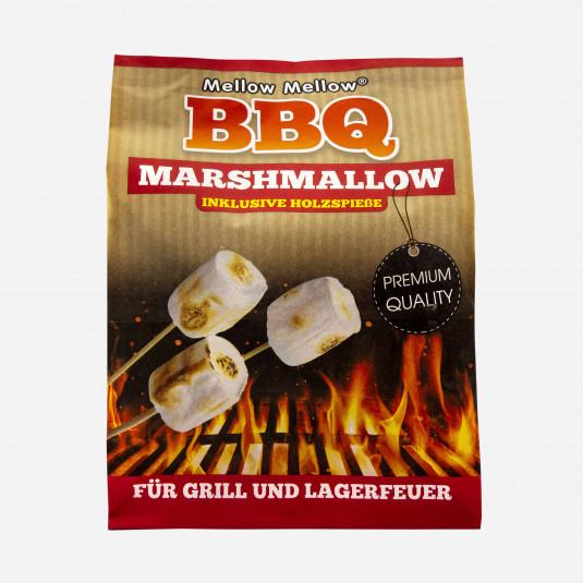 Mellow BBQ Marshmallow