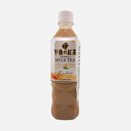 Kirin Milk Black Tea