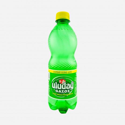 Uludag Gazoz Flasche