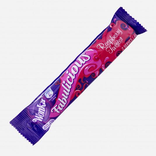 Wonka Raspberry Twister