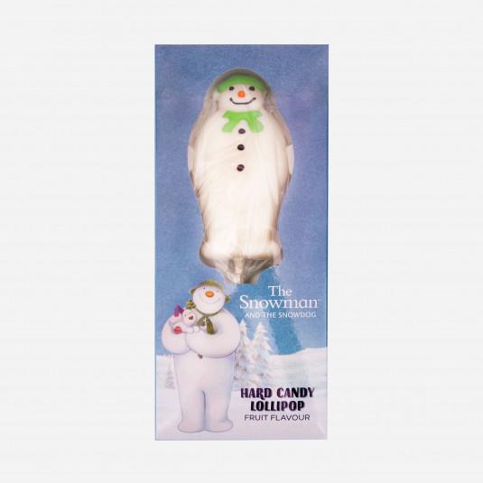 The Snowmen Lollipop