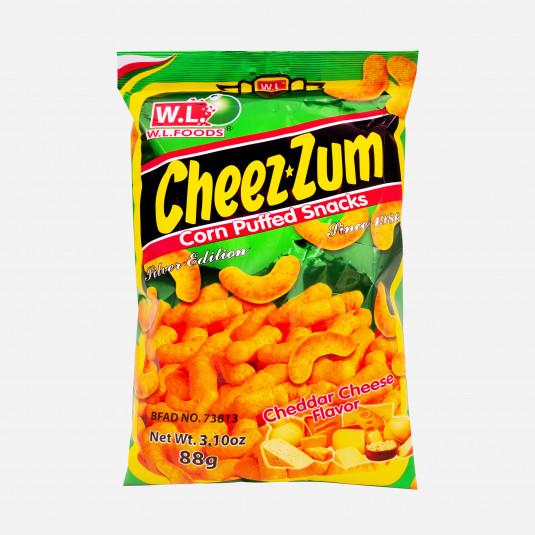 Cheez Zum