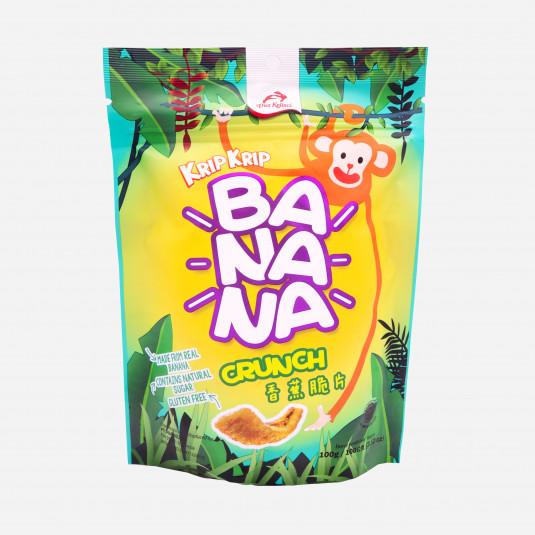 Banana Crunch