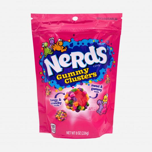 Nerds Gummy Cluster Big