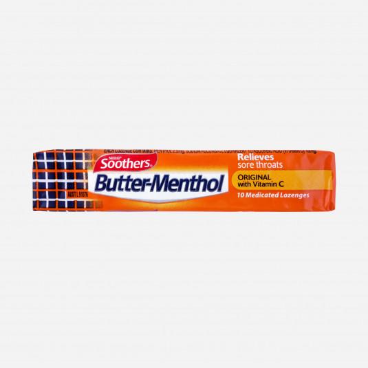 Butter Menthol