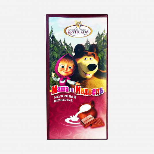 Mascha Schokolade