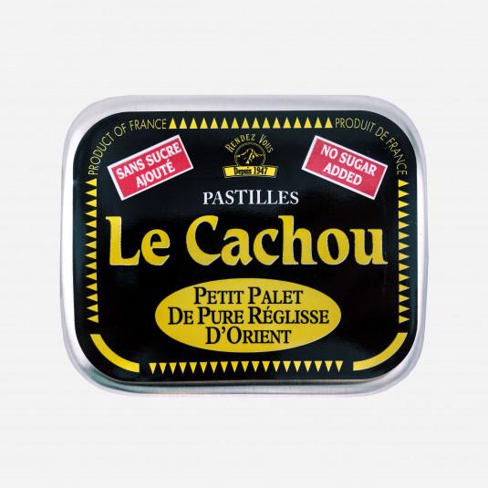 Le Cachou