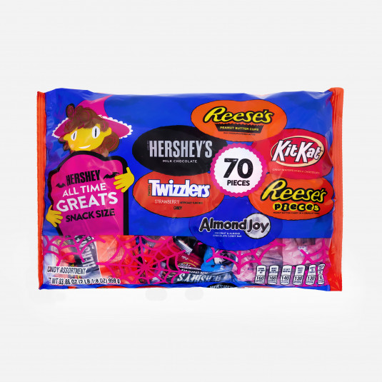 Hershey's Candy Assortment