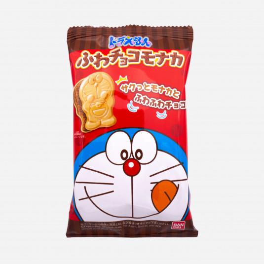 Bandai Doraemon Choco Monaka