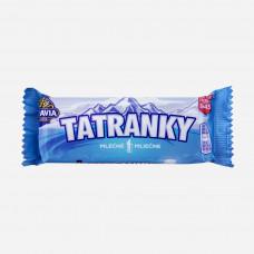 Tatranky Mlecne