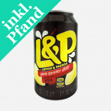L&P Lemon and Paeroa