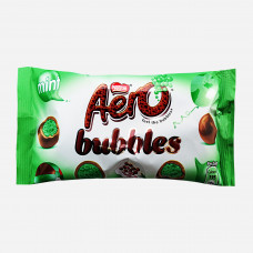 Aero Peppermint Bubbles