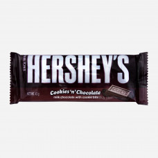 Hershey Cookies 'n' Chocolate