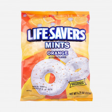 Life Savers Orange Mints