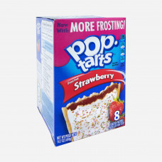 Pop Tarts Frosted Strawberry