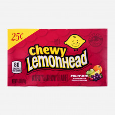 Chewy Lemonheads and Friends
