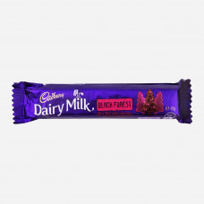 Dairy Milk Black Forest