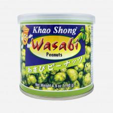 Wasabi Khaos