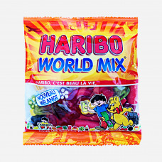 Haribo World Mix