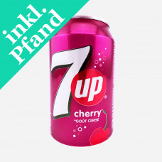 Seven Up Cherry