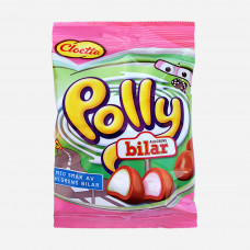 Polly Bilar