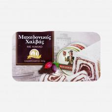 Halvas Makedonikos Kakao