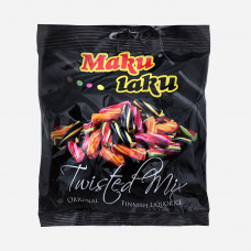 Maku Laku Twisted Mix