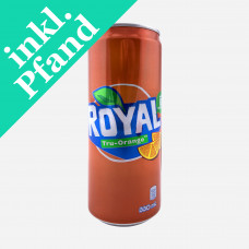 Royal Tru Orange