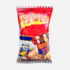 Pee Wee Crunchy BBQ