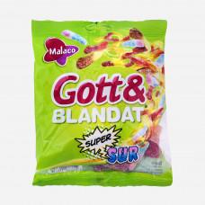 Gott & Blandat Super Sur
