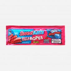 Wonka Sweetarts Ropes Cherry Punch