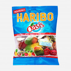 Haribo Oasis