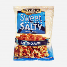 Snyders Sweet n Salty Caramel