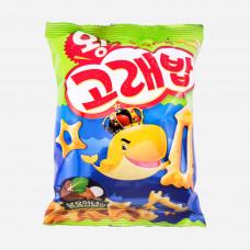 Goraebap Snack