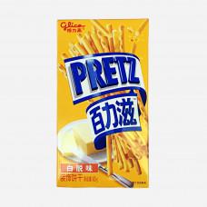 Pretz Butter Biscuit