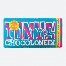 Tony's Chocolonely Puur Meringue Kers