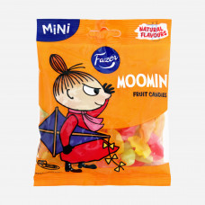 Moomin Fruit Candy