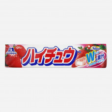 Morinaga Hi Chew Strawberry