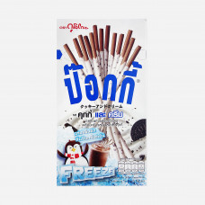 Pocky Cookies & Cream