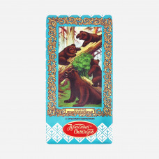 Mischka Schokolade