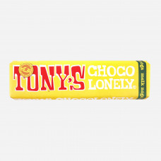 Tony's Chocolonely Melk Noga Riegel