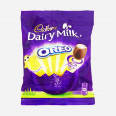 Cadbury Dairy Milk Oreo Eggs