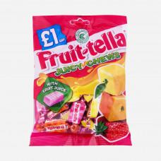 Fruittella Juicy Chews