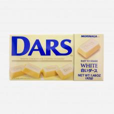 Morinaga Dars White