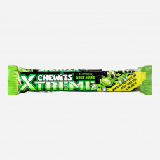 Chewits Extreme Sour Apple